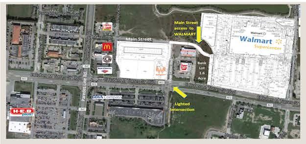 Brownsville Shopping Center