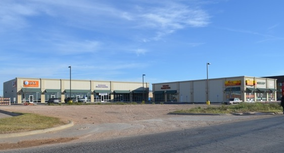 Midland -Both Buildings