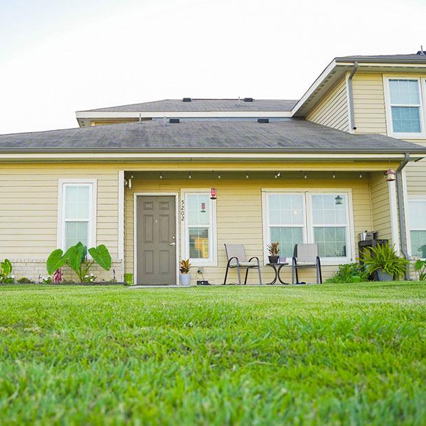 Oak Manor - Bay City, TX