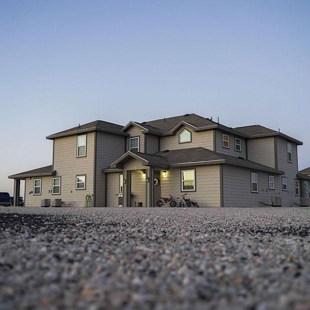 Oak manor - Hobbs, NM